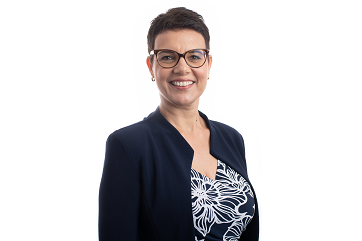 Natascha Sille, HR-Manager