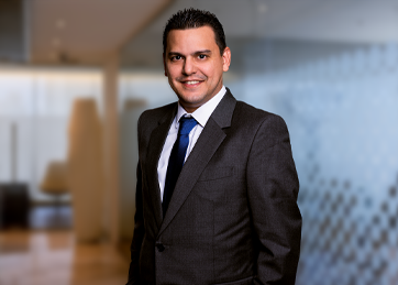 Guillermo Grimaldo, Advisory Services Partner - Head of Digital Transformation & Data Analysis Services